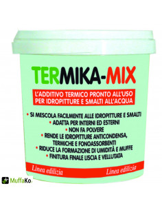 Termica-Mix additivo termico isolante