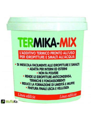 Termica-Mix additivo termico isolante