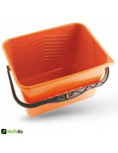 Secchio per imbianchino in plastica 8-14 litri