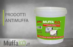 Prodotti Antimuffa